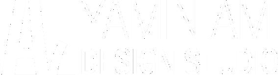 Yamin Ami Logo